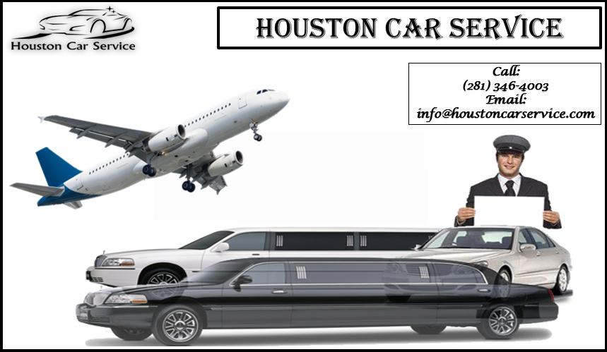 Houston Airport Car Service