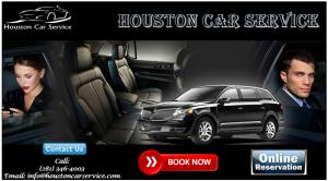 Houston Private Car Service
