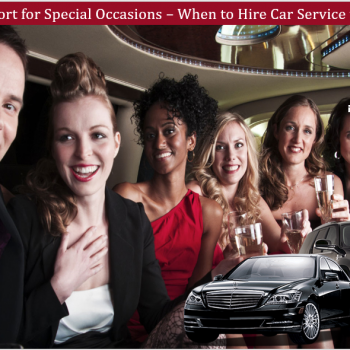 Car Service to IAH Airport