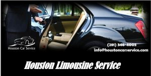Houston Limo Service