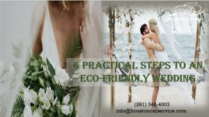 101 Guide to a Green Eco-Friendly Wedding