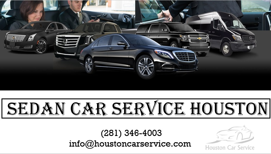Sedan Service Houston TX