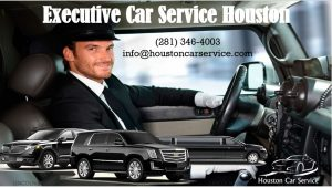 Executive Transportation in Houston