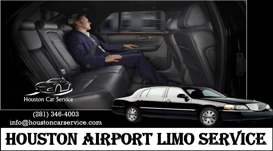 Houston Airport Limousine