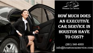 Executive Car Service Houston