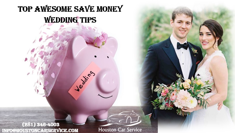 Insanely Clever Ways to Spend Less for Your Wedding