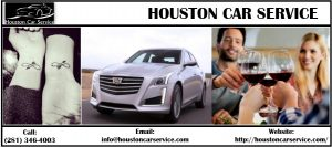 Car service in Houston