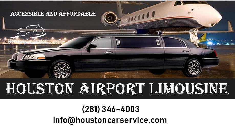 Houston Airport Limo Service