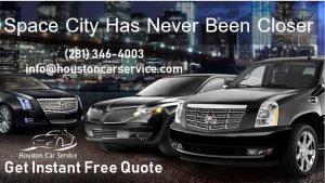 Houston Car Service