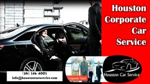 Houston Corporate Car Services
