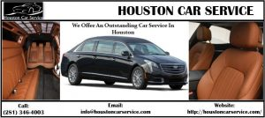Car service in Houston