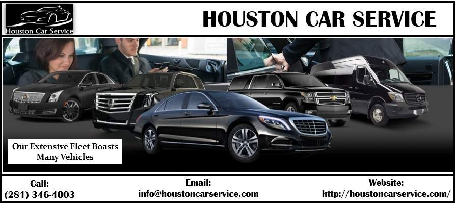 Houston Private Car Service