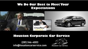 Houston Car Service