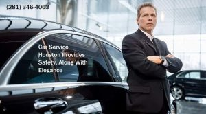 Car Service Houston