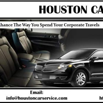 Houston Corporate Car Service
