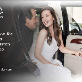 Houston Wedding Limo Services